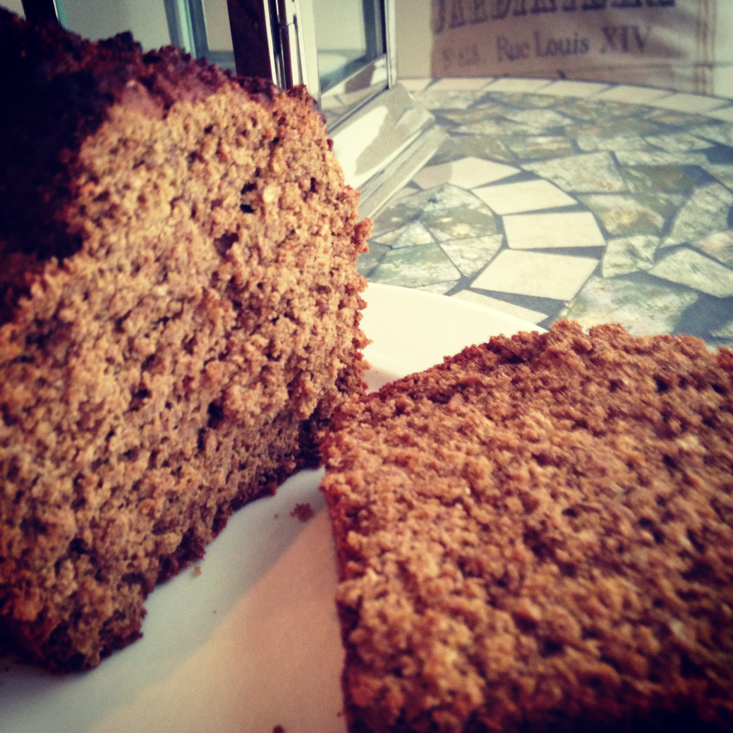 Foodwinetravelfuns ginger treacle bread food wine travel fun that perfectly suited what i was trying to create i came up with this recipe which gives me everything i was looking for in a ginger treacle bread forumfinder Image collections
